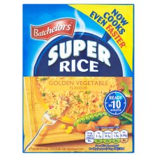 Batchelor's Super Rice Golden 100G