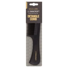 Leo Bancroft Detangle Comb Gold Label