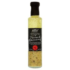 Tesco Finest French Dressing 255Ml