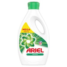 Ariel Original Washing Liquid 1950Ml 57 Washes