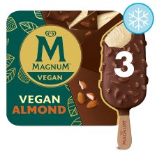 Magnum Vegan Almond Ice Cream 270Ml