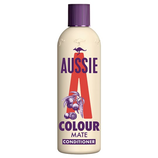 Aussie Colour Mate Conditioner 400Ml