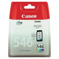 Canon Cl-546 Colours