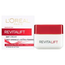 L'oreal Revitalift Anti Wrinkle Day Cream 50Ml