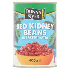 Dunns River Red Kidney Beans 400G