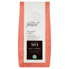 Finest Fair Trade Peruvian Ground Coffee 227G