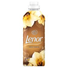 Lenor Infusions Fabric Conditioner Gold 925Ml