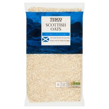 Tesco Scottish Oats Porridge 1Kg