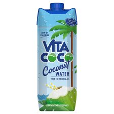 Vita Coco Natural Coconut Water 1 Litre