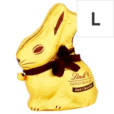 Lindt Dark Chocolate Easter Bunny 200G