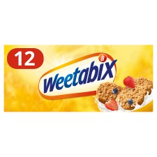 image 1 of Weetabix Cereal 12 Pack
