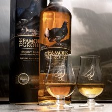 image 2 of The Famous Grouse Smoky Black Whisky 70Cl