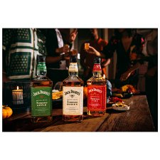 image 2 of Jack Daniels Tennessee Fire 70Cl