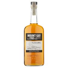 Mount Gay Black Barrel 70Cl