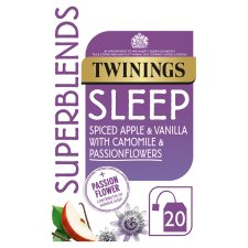 Twinings Superblends Sleep 30G