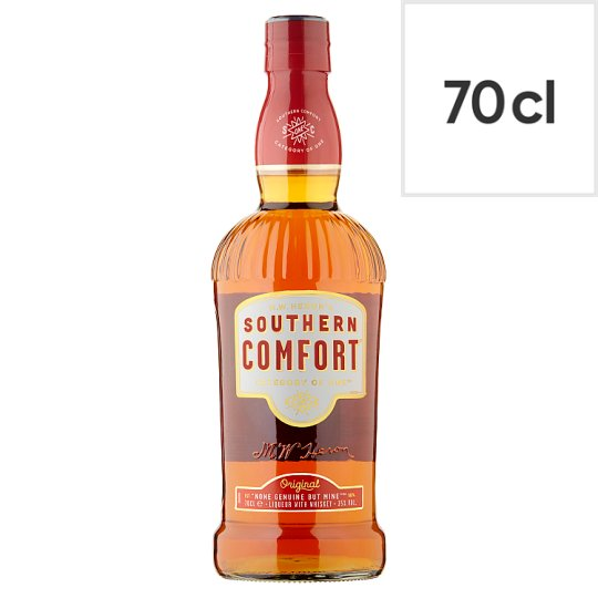 Southern Comfort 70Cl Bottle