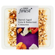 Tesco Finest Feta & Butternut Couscous Salad 230G