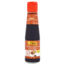 Lee Kum Kee Oriental Sesame Dressing 207Ml