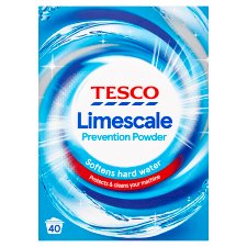 Tesco Limescale Prevention Powder 1Kg