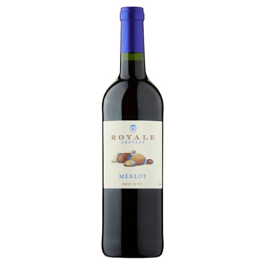 Royale Merlot 750Ml