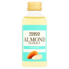 Tesco Almond Extract 60Ml