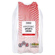 Tesco Hypotonic Sports Drink Berry 4X500ml