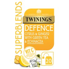 Twinings Superblends Defence 40G