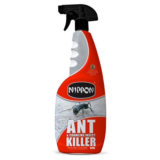 Nippon Ant Killer Spray 750Ml