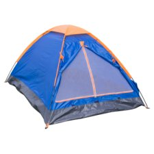 Tesco 2 Man Tent Single Layer