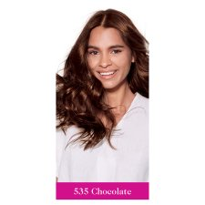 image 2 of L'oreal Casting Creme Gloss Chocolate Brown 535 Semi-Permanent Hair Dye