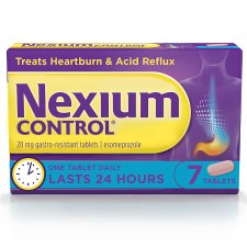 Nexium Control 7 Tablet Pack