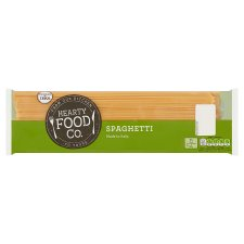 Hearty Food Co. Spaghetti Pasta 500G
