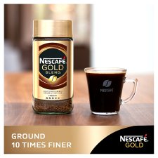 image 3 of Nescafe Gold Blend Instant Coffee 200G