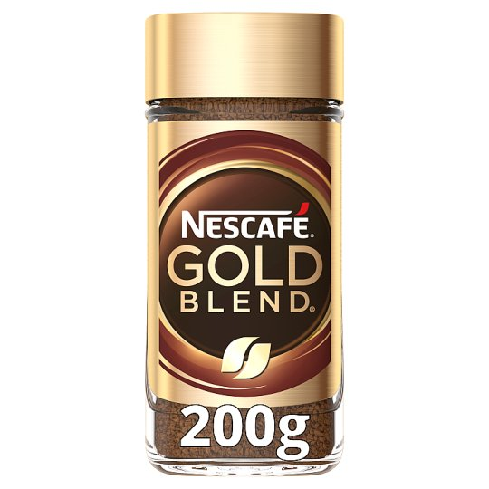 image 1 of Nescafe Gold Blend Instant Coffee 200G