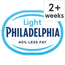 Philadelphia Light Soft Cheese 180 G