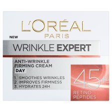 image 1 of L'oreal Paris Wrinkle Expert 45+ Day Cream 50Ml