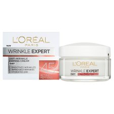 image 2 of L'oreal Paris Wrinkle Expert 45+ Day Cream 50Ml