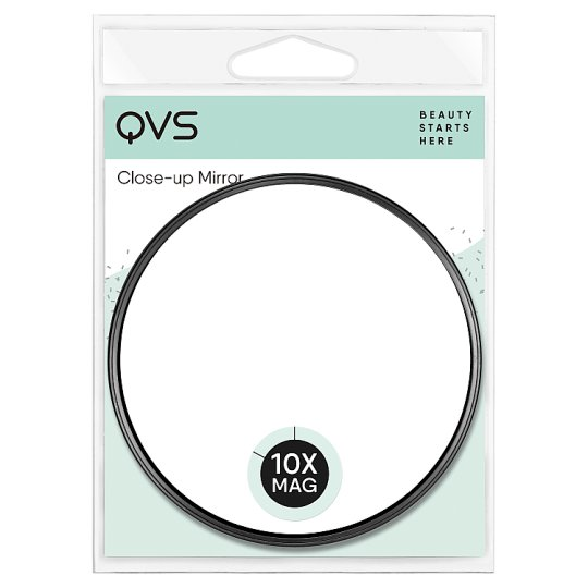 Qvs Magnification Mirror 10