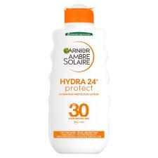 Ambre Solaire Ultra-hydrating Sun Cream SPF30 200ml