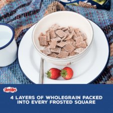 image 3 of Nestle Shreddies Frosted Cereal 500G
