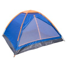 Tesco 4 Man Tent Single Layer