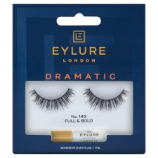Eylure False Lashes Exaggerate 143