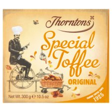 Thorntons Original Toffee 300G