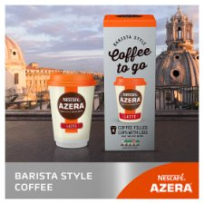 image 3 of Nescafe Azera Coffee To Go Latte 4 Cups