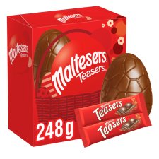 Maltesers Large Teasers Egg 248G