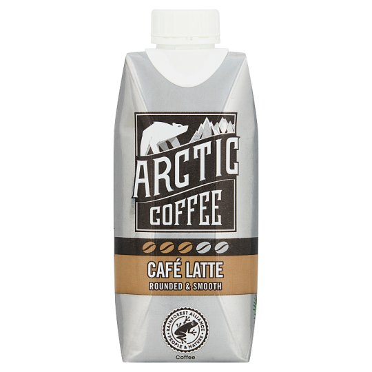 Arctic Coffee Cafe Latte 330Ml
