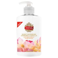 Imperial Leather Jasmine Vanilla Handwash 300Ml