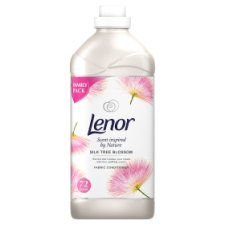 Lenor Silk Tree Blossom Conditioner 72 Washes 1.8L