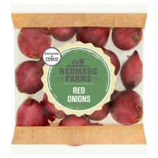 Redmere Farms Red Onion 1Kg