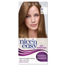 Nice'n Easy No Ammonia Dark Blonde 91 Hair Dye